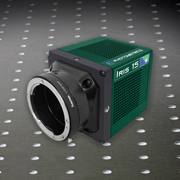 Photometrics Iris 15™ Scientific CMOS Camera